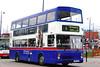 3019 (YW) F319 XOF (WMT2944) Tags: 3019 f319 xof mcw metrobus mk2a wmpte west midlands travel