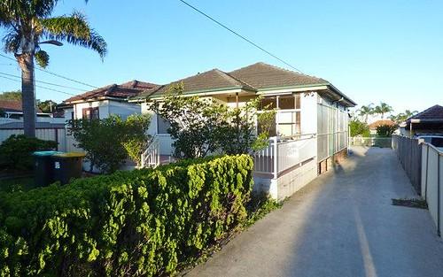 41 LASCALLES AVENUE, Greenacre NSW 2190