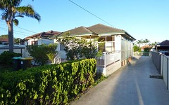 41 LASCALLES AVENUE, Greenacre NSW