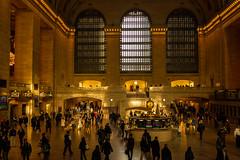 Early Morning Light (JMFusco) Tags: grandcentralterminal light newyorkcity manhattan mta