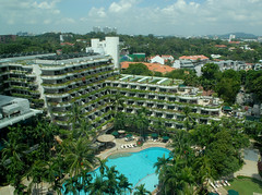 Img507089nx2 (veryamateurish) Tags: singapore orangegroveroad shangrilahotel view