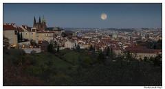 Praha - Prague_Pražský hrad_Hradčany_Malá strana_Praha 1_13.11.2016 (ferdahejl) Tags: prahaprague pražskýhrad hradčany malástrana praha1 13112016