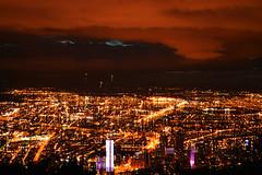 BOGOTA (Todo Este Odio) Tags: bogota reflejos medianoche