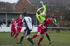 EG0D7170 (gregdunbavandsports) Tags: runcorn runcorntown barnton football nonleague nonleaguefootball cheshire nwcfl sport