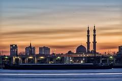 161204_002 (123_456) Tags: rotterdam netherlands nieuwe maas moskee concordians essalammoskee wilfried van winden