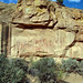 Sego Canyon Petroglyph Wall, UT 8-12