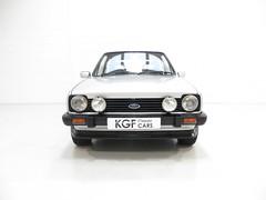 1982 Ford Fiesta Mk1 XR2 (KGF Classic Cars) Tags: kgfclassiccars ford fiesta xr2 xr2i xr3 xr3i supersport