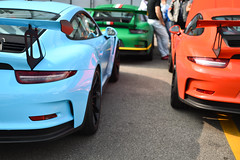 Skittles (3KP) Tags: porsche 911 991 gt3 rs gt3rs gt cup trackday topgear italia italy monza autodromo nazionale racetrack milano milan lombardia lombardy german car cars auto voiture automobiles voitures gtcup