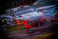 Dani Sordo! (Luca8787) Tags: hyundai dani danisordo monza monzarallyshow italy rally car fast driver circuit nikon nikonitalia nital colors motori motor racing race racecar racingcar wrc i20 d500