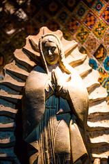 Say a Prayer (Thomas Hawk) Tags: baja bajacalifornia cabo cabosanlucas edith ediths loscabos mexico restaurant sculpture vacation fav10