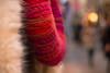 48/52 Cold cityscape (Nathalie Le Bris) Tags: cold frio lana wool stockholm blur dof bokeh 7dwf
