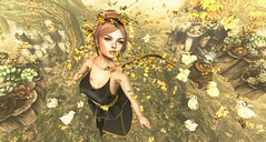 Ginkgo (clau.dagger) Tags: naminoke accessories weloveroleplay we3rp wlrp theannex secondlife fantasy fashion style tableauvivant thearcade insol uber catwa slink secondspaces artisanfantasy anc silentsparrow belleposes