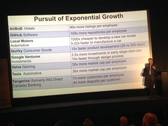 FastFuture Publishing Day 1 (Panayiotis Georgiou) Tags: london mogulcon conference 2016 startups sme start learn grow succeed