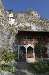 At Basarbovo Monastery, 12.10.2014.