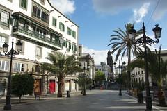 Gran Canaria, Spain, November 2016
