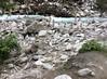 The top of Krimml Falls (Crystal Ski) Tags: austria waterfall adventure krimml rockpiles wemadeit austrianadventures
