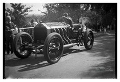 VSCC_Prescott_2015_BOX-4 (D_M_J) Tags: camera blackandwhite bw white black 120 film sports monochrome car club speed vintage mono climb kodak box hill atmosphere hc110 delta pro roll brownie epson 6x9 medium format 100 ilford prescott sportscar hillclimb vscc paddock no2 2015 v850