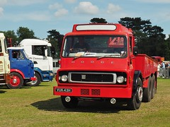 The World's Best Photos of dodge and lorries - Flickr Hive Mind