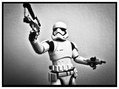 Disney Store Elite Series (dcmotumarveldisney) Tags: starwars disney stormtrooper disneystore diecast episodevii eliteseries flametrooper