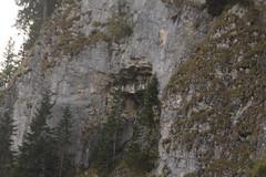 Artilleriewerk + Infanteriewerk Euschels Gaston 2b A1743 ( Bunker - Felswerk - Militärbunker ) der Sperre - Sperrstelle Euschels der Reduitbrigade 21 des zweiten Weltkrieg auf dem Euschelspass in den Alpen - Alps im Kanton Freiburg - Fribourg der Schweiz (chrchr_75) Tags: chriguhurnibluemail ch christoph hurni chrchr chrchr75 chrigu chriguhurni oktober 2015 albumzzz201510oktober hurni151005 albumkleinesstachelschweinreduitbrigade21 reduit reduitbrigade 21 reduitbrigade21 landesverteidigung armee militär zweiter weltkrieg second world war anden verdenskrig toinen maailmansota seconde guerre mondiale seconda guerra 第二次世界大戦 tweede wereld oorlog druga wojna światowa segunda mundial andra världskriget schweiz suisse switzerland svizzera suissa swiss sveitsi sviss スイス zwitserland sveits szwajcaria suíça suiza