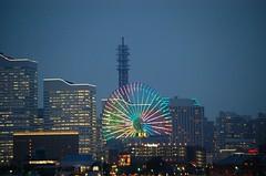 Yokohama (cipangu2001) Tags: japan yokohama koen giappone minato mirai yamashita