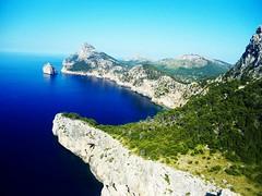 Formentor, Mallorca (angelicaportillo) Tags: spain mallorca majorca formentor mallorcaparadaise