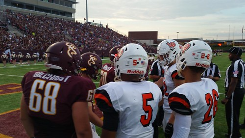 "Deer Park vs. LaPorte- Sept 25, 2015 • <a style=""font-size:0.8em;"" href=""http://www.flickr.com/photos/134567481@N04/21715823135/"" target=""_blank"">View on Flickr</a>"