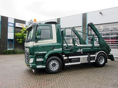 DAF CF FA (4x2) Day Cab (DAF Trucks N.V.) Tags: cf fa daf 4x2 daycab