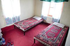 Tibetan Homestay (dominikfranzl) Tags: india la monastery tso leh indien himalayas kloster ladakh pangong nubra khardung