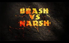 413 Battle League  Brash vs Narsh... (battledomination) Tags: t one big freestyle king ultimate pat domination clips battle dot charlie hiphop vs rap lush smack trex league stay mook rapping murda battles 413 rone the brash conceited  charron saurus arsonal kotd dizaster filmon narsh battledomination