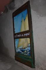 Valloria (071) (Pier Romano) Tags: doors painted liguria porte imperia artisti dipinte valloria dolcedo