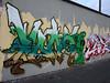 XANGO (Ghost Hunter Frankfurt) Tags: streetart graffiti frankfurt xango ratsweg