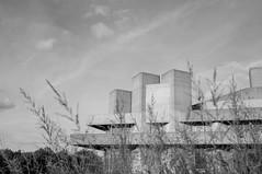 DSCF4443 (Timothy Slessor) Tags: city england urban london architecture design europe fuji modernism southbank southlondon fujinon modernist southbankcentre xe1