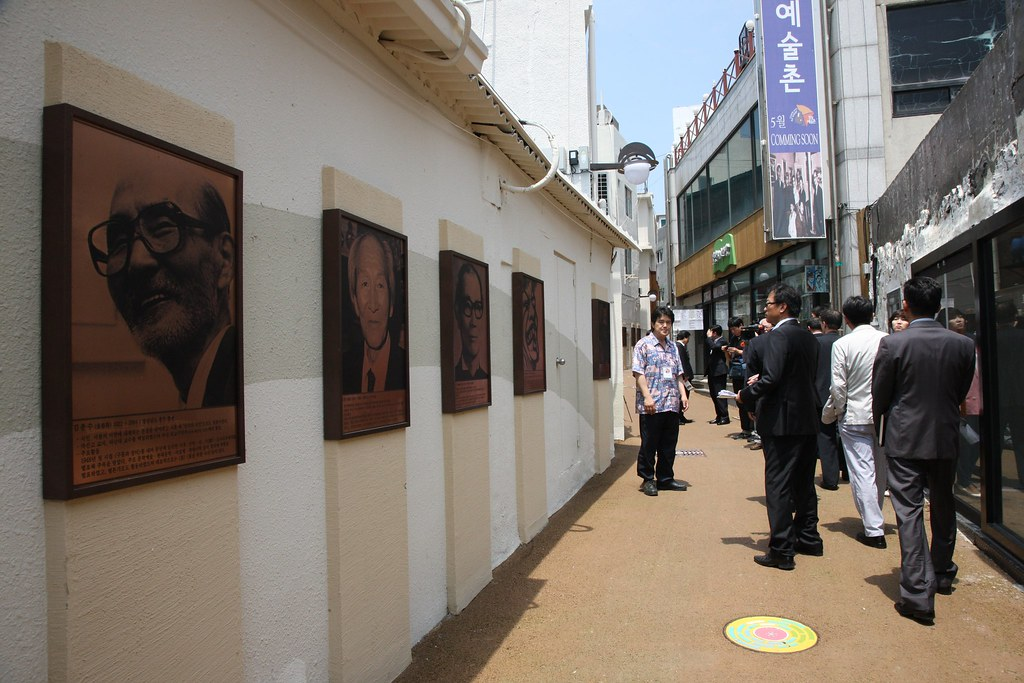 Changdong 3
