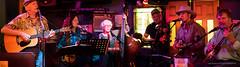 Not Just For Landscapes (Jeff Addicott) Tags: bluegrass nightclub countrymusic stitched minoltamd85mm12