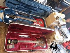 Koffer packen für Japan 08