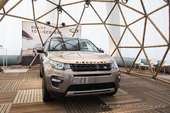 Land-Rover Discovery Sport (Perico001) Tags: auto car sport nikon df automobile expo belgium belgique offroad 4x4 belgi 4wd autoshow voiture exhibition exposition knokke vehicle suv landrover discovery belgica autosalon carshow awd ausstellung motorshow belgien crossover 2014 wagen automobil pkw vhicule knokkezoute zoute discoverysport zoutegrandprix verkehrausstellung
