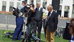 The MEDIA - 1010 Rally Canberra 10-10-2015 (smortaus) Tags: rally australia canberra act 1010 10102015