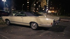 1968 Meteor Montcalm (dave_7) Tags: classic car canadian 1968 meteor montcalm canadiancars canadiancar meteormontcalm