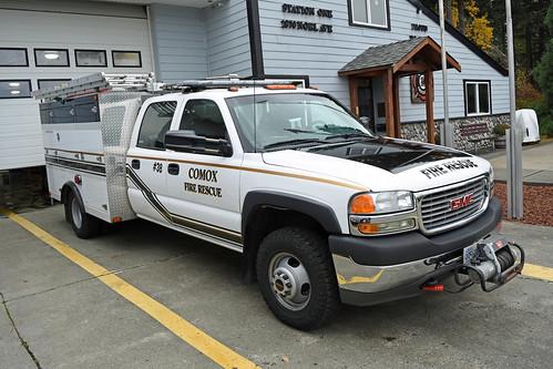 Dodge Promaster Wiki >> Comox Fire Rescue | Firefighting Wiki | FANDOM powered by Wikia