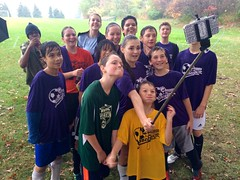 Team Selfie Stick Last Soccer Game Fall Season Grand Rapids Parks and Rec  10-24-15 (stevendepolo) Tags: game fall last season team soccer parks grand rapids stick rec selfie qiqi 102415