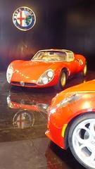 Goodwood FoS 2013 - 1967 Alfa Romeo 33 Stradale prototipo (bri77uk) Tags: 33 prototype 1967 alfa alfaromeo goodwood stradale prototipo festivalofspeed 2013 33stradale