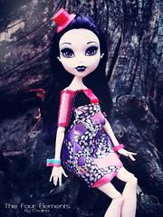Elissabat (eneida_prince) Tags: photo doll dolls photoshoot photos vampire mh mattel 2015 monsterhigh elissabat osalina monsterhigh2015 frightscameraactionhauntlywood
