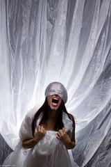 IMG_5930 (m.acqualeni) Tags: portrait en sexy trash dark emotion nu femme gothic goth sm plastic sombre manuel thrash manu fille gothique sado plastique souffrance photographe maso sadomaso bache bche nudit dcal fetichiste acqualeni
