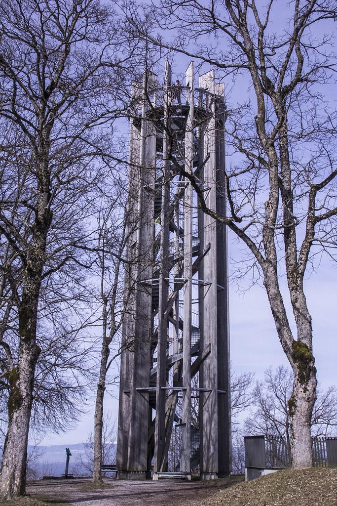 Torre do Gurten