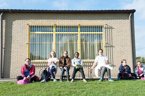 Schakelschool @ Basvelden