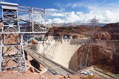 Zapora Hoovera | Hoover Dam