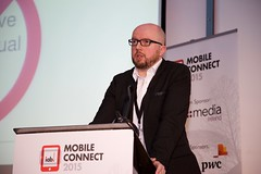 "Rik Moore, Head of Creative Strategy, Havas Media UK and Ireland • <a style=""font-size:0.8em;"" href=""http://www.flickr.com/photos/59969854@N04/23121978505/"" target=""_blank"">View on Flickr</a>"