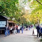 Park View Coffee Cabin thumbnail