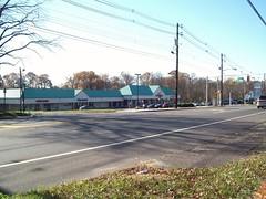 Former Camden Ave Moorestown A&P (JSF0864) Tags: food shopping centennial store market center ap former grocery moroestown